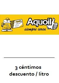 DESCUENTO AQUOIL