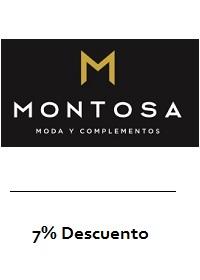 DESCUENTO MONTOSA