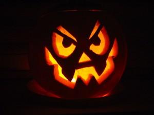 Concurso de Halloween de MPDental