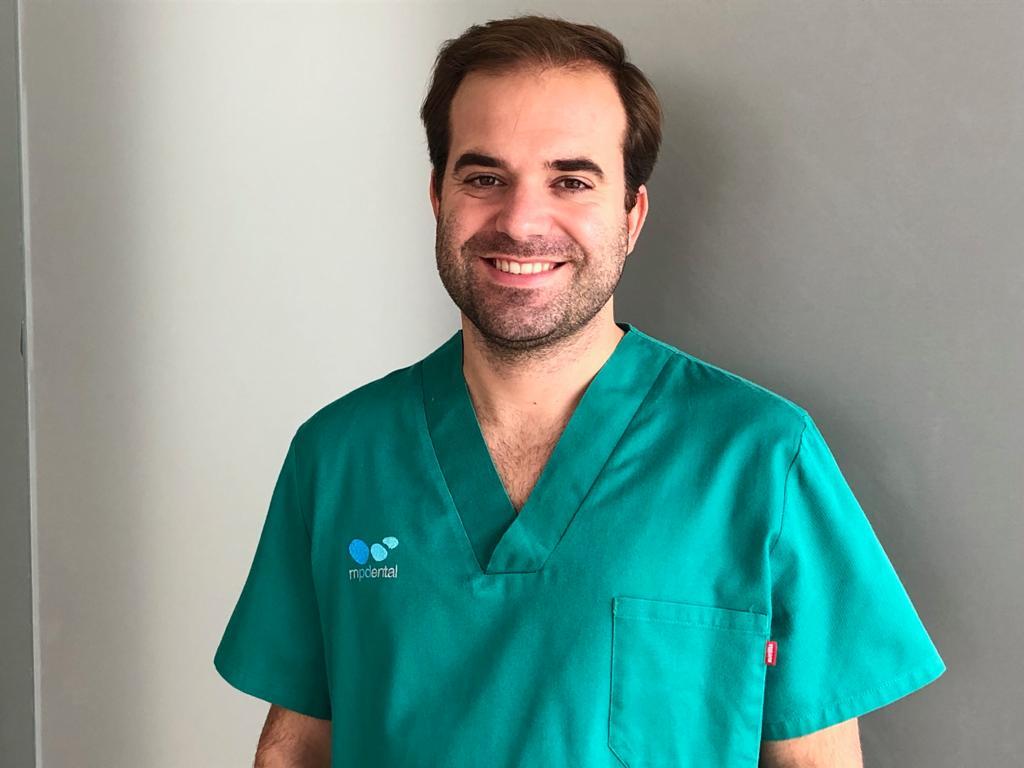 Dr- Javier Lillo Durán